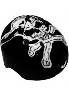 Viking - Skull - One Size Fits All - Helmet