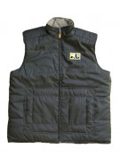 Enjoi The Best Vest Jacket - Army