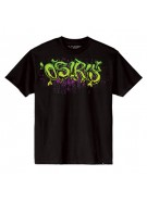 Osiris Boneless - Black - Men's T-Shirt