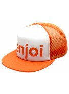 Enjoi Sloshball Cap - Orange - Mens Hat