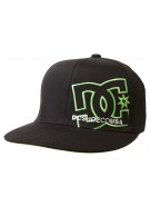 DC Franchise - Black/Green - Men's Hat