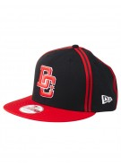 DC Smidgen New Era - Black/Red - Men's Hat