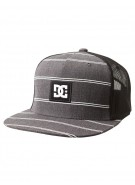 DC Pleaser - Black - Men's Hat