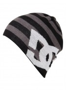 DC Big Star - Black Stripe - Men's Beanie
