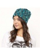 Roxy Say It - Tahiti Blue - Beanie