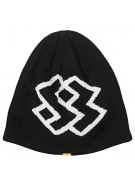 Special Blend Icon - One Size Fits All - Black - Beanie