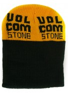 Volcom Cat Power - Black / Gold - Beanie