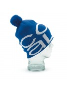 Coal Logo - Royal Blue - Beanie