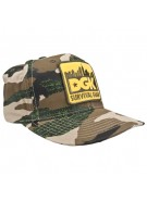 DGK Survival - Camo - Men's Hat