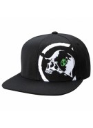 Metal Mulisha Harsh -  Men's Hat - Black/Green