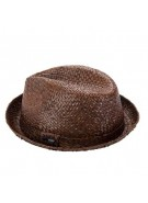 Weller August - Men's Hat - Brown