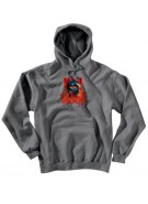 Blind Kenny Burning Man - Youth Sweatshirts - Grey