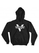 Venture Mainstay - Black/White - Men's Sweatshirt