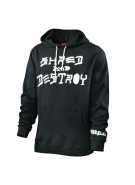 ThirtyTwo Diy - Black - Men's Sweatshirt