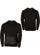 KR3W Khrome Lite - Men's Sweatshirt - Black - Small