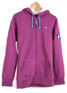 Forum Charm - Heather Purple - Women's Sweatshirt - Medium