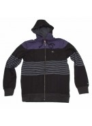 Quiksilver Mash - Black - Men's Sweatshirt