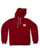 Altamont No Logo - Men's Sweatshirt - Red - Small
