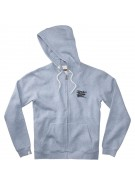 Altamont No Logo - Blue Heather - Men's Sweatshirt