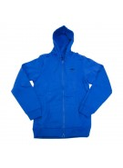 Nike Basic Logo - Men's Sweatshirts - Blue Sapphire / Black