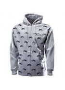 Thor Baley - Men's Sweatshirt - Grey