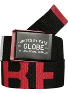 Globe Cole - Black - Belt