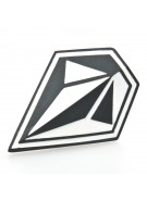 Volcom Oblique - Belt Buckle - Black