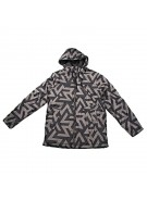 Volcom Withdrawal - Black - Men's Jacket