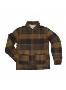Vans Deviant - Brown - Men's Jacket - Medium