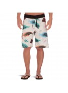 "Globe Herring Boardie 21"" - Dirty White - Men's Bathing Suits"