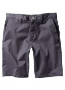 DC Straight Chino - Heather DC Navy - Men's Shorts