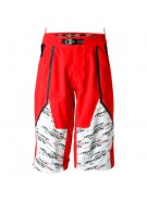 Oakley Rock Drop Short  - Men's Shorts - Red Line