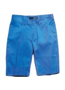 KR3W KSlims Bedford - Blue - Youth Shorts - Size 26