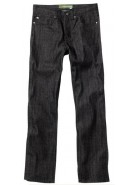 Enjoi Panda Slim Jean Black Fall 12 - Mens Pants