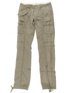 Roxy Jimmy - Women's Pants- Military - 5