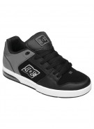DC Racket - Black/Battleship/White - Men's Shoes