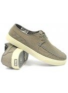 Globe Castro United - Walnut/Charcoal - Skateboarding Shoes