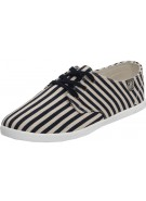 Globe Espy - Washed/Stripes - Skateboarding Shoes