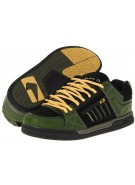 Globe Liberty - Halo Green - Skateboard Shoes