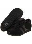 Globe Pulse - Black/Charcoal - Skateboard Shoes