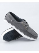 DVS Seanile - Grey Nubuck - Skateboard Shoes
