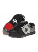 DVS Tracker Heir Deeg Dirt Series - Tri Tone Nubuck - Skateboard Shoes
