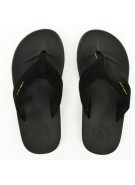 Volcom Lucent Creedlers - Men's Sandals - Black