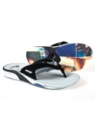 Reef Fanning - Men's Sandals - Girl Two