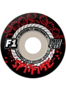 Spitfire Wheels F1 Awols - 52mm - Skateboard Wheels