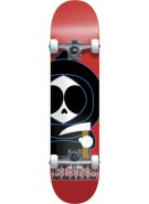 Blind Classic Kenny - Red - 7.6 - Complete Skateboard