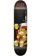 Blind Drunken Monkey R8 - Jake Brown - 8.5 - Skateboard Deck