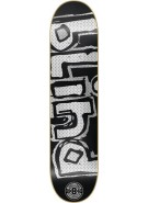 Blind Jersey R8 - James Craig - 7.75 - Skateboard Deck
