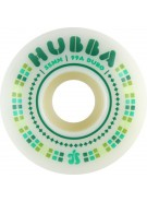 Hubba Wheels Spectrums - 55mm - Skateboard Wheels