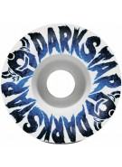 Darkstar Ultimate Price Knight - White/Blue - 53mm - Skateboard Wheels